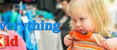 Everything Kid Market