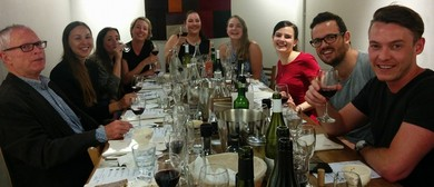 Tour de France of Wine - Fun French Wine Tasting Class