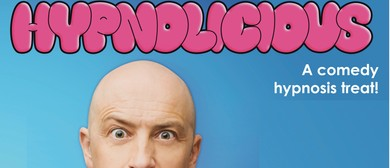 Hypnolicious - A Comedy Hypnosis Treat
