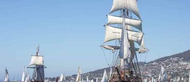 My State Australian Wooden Boat Festival