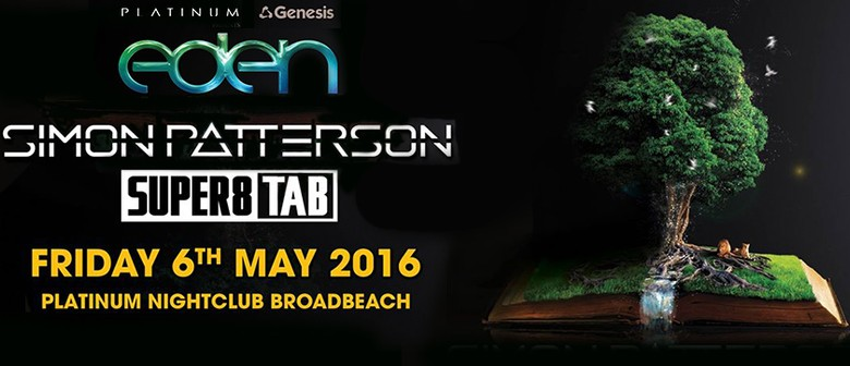 Simon Patterson, Super8 and Tab