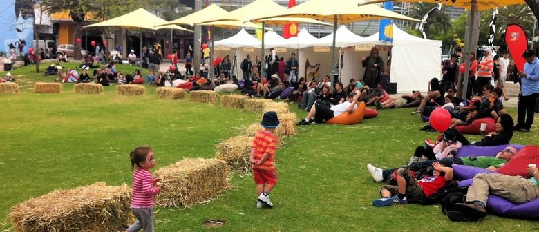 Piazzarama Farmyard Fun
