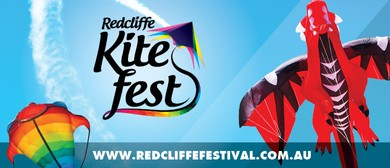 Redcliffe KiteFest