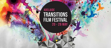 Adelaide Transitions Film Festival