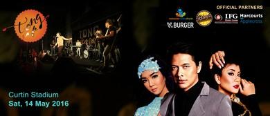 Tong Cafe 2016