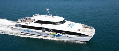 Port Phillip Ferries Community Open Days