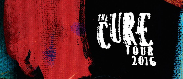The Cure Headline Tour 2016