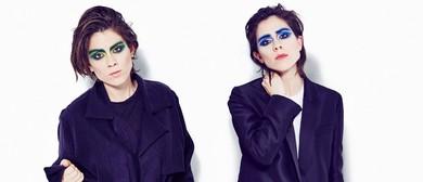 Tegan & Sara Headline Show
