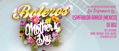 Mother's Day Boleros Special
