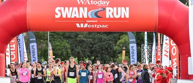 2016 WA Today Swan River Run