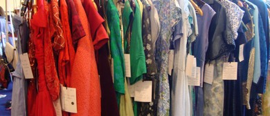 Way We Wear - Seams Old Vintage Fashion Sale