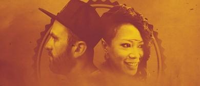 Phat Play Friday feat, Dewis, Diola & Benny Hinn