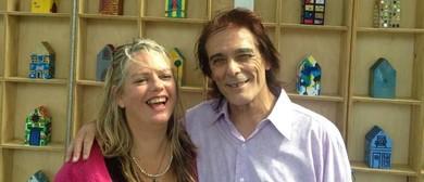 Rebecca Barnard & Billy Miller's Singalong