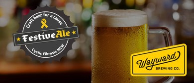 FestiveAle - Craft Beer for A Cause