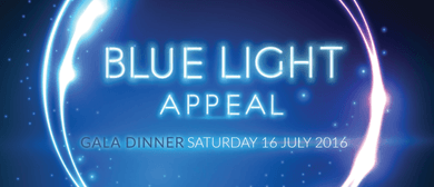 Blue Light Appeal Gala Dinner
