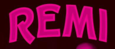 Remi - For Good National Tour