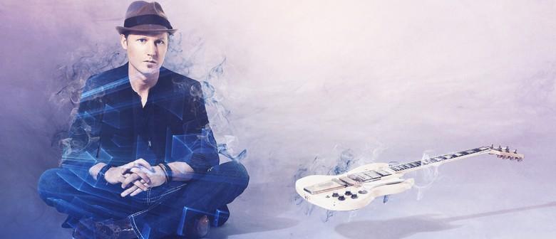 Matty T Wall - Blue Skies Album Launch Tour