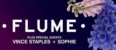Flume Australian Tour