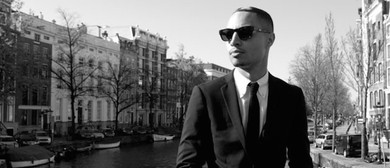 Melbourne International Jazz Festival - Jose James