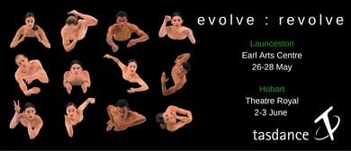 Evolve - Revolve
