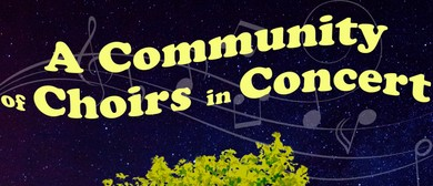 A Community of Choirs in Concert