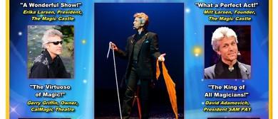 Jay Scott Berry - The Virtuoso of Magic