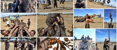 SA Battlefield Challenge