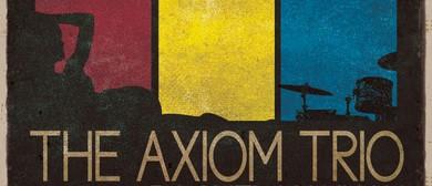 Axiom Jazz Trio Feat. Rachel Hannan - Friday Night Jazz