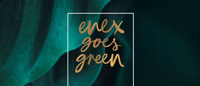 The Home to Style - Enex Goes Green This Winter