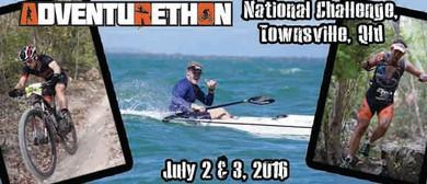 Adventurethon National Challenge