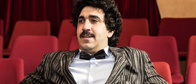 Green Lights Comedy W/ Ray Badran
