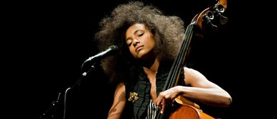 Melbourne International Jazz Festival - Esperanza Spalding