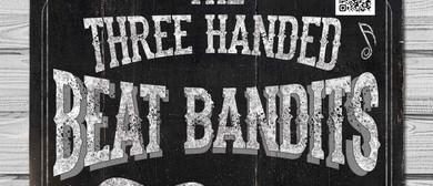 Breakfast Jazz With the Three-handed Beat Bandits