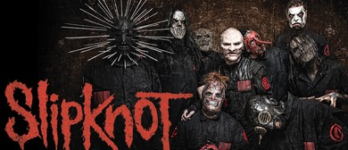 Slipknot Australian Tour