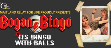 Bero Bowlo Bogan Bingo