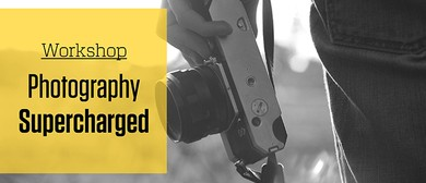 Photography Supercharged