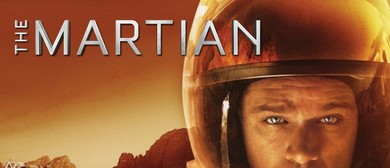 Darwin Volunteer NTES Association Fundraiser - The Martian