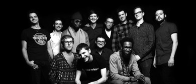 Melbourne International Jazz Festival - Snarky Puppy