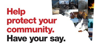 Community Meeting On Draft Bushfire Management Area Plan