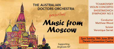 Music From Moscow
