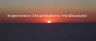 Heartfulness Meditation Sessions