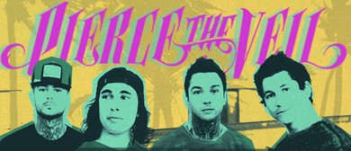Pierce The Veil Australian Tour