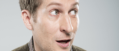 Scott Aukerman - Comedy Bang! Bang! Tour