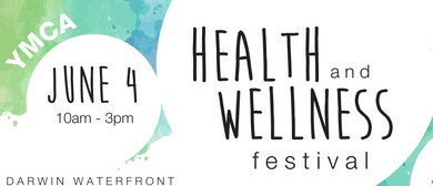 Health and Wellness Festival
