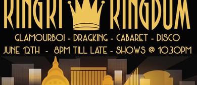 Kingki Kingdom