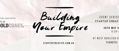 Building Your Empire Networking Event