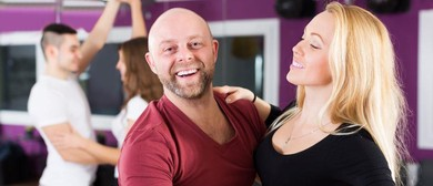 Couples Latin Dance Class