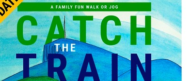 Catch the Train - A Family Walk for Light Rail