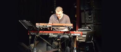 Phil Turcio's Grooves, Oddities and Electronics