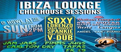 Ibiza Lounge Chillhouse Sessions